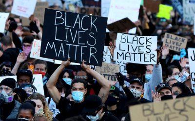 Black Lives Matter ha ganado la guerra ideológica