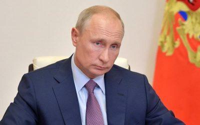 ¿Mayoría de Putin?