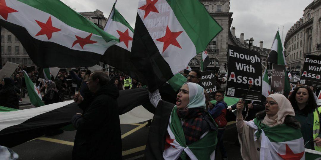 Siria. El Partido de Acción Comunista: una experiencia y una rica herencia política