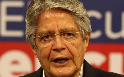 Ecuador: De Rafael Correa  a Guillermo Lasso vía Lenin Moreno