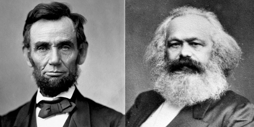 Lincoln, Marx, la esclavitud y la Guerra Civil