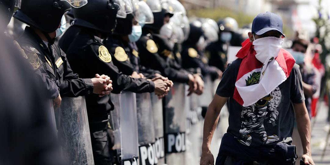 Entre la crisis de régimen y las posibilidades de un progresismo tardío en Perú