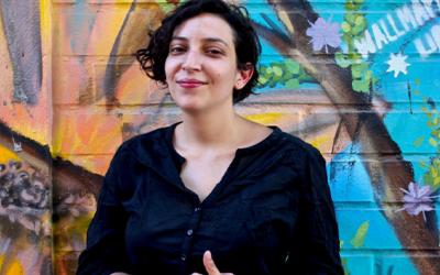 Entrevista a Karina Nohales, Coordinadora 8 de marzo
