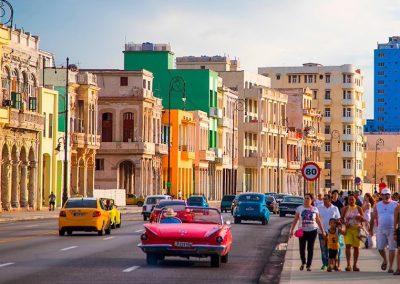 Ante las movilaciones populares en Cuba y las agresiones imperialistas