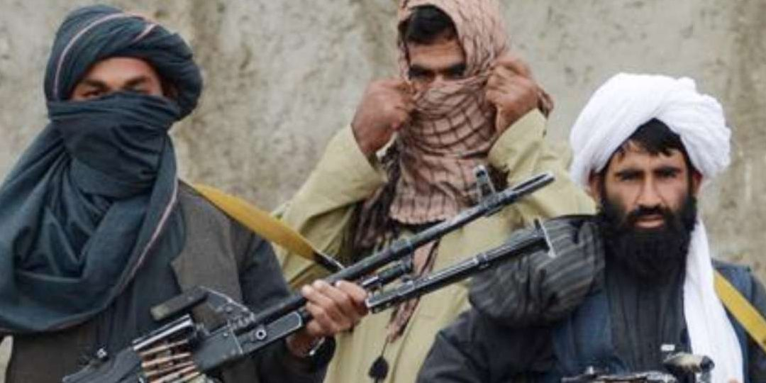 Afganistán. Un fuerte golpe en el tablero global