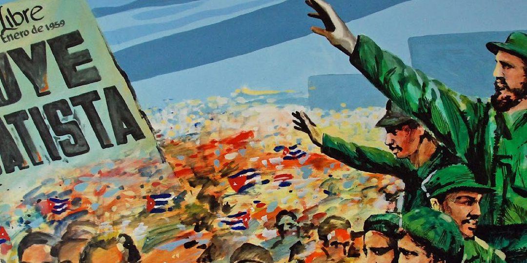 La crítica implacable hacia todo lo existente. Sobre la Revolución cubana, el liberalismo, las libertades individuales y el campismo