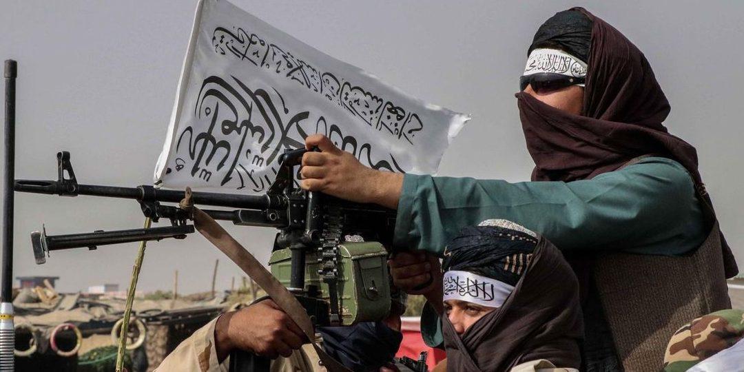 Solidaridad con el pueblo afgano, víctima del imperialismo y de los talibanes