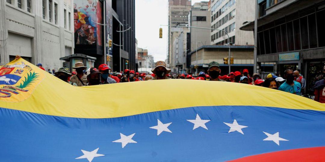 Venezuela hacia una nueva aproximación geopolítica