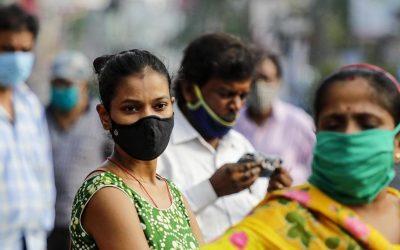 India. Movilizaciones campesinas en el marco de la crisis agraria