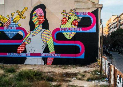 Transformaciones sociales, resistencias y alternativas
